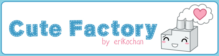 Cute Factory by erikochan